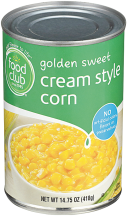 Green Beans or Corn product image.