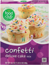 Cake Mix or product image.