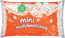 Marshmallows product image.