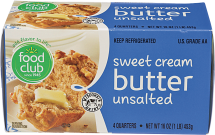 Sweet Cream Butter product image.