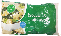 FrozenVegetables product image.