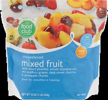 Frozen Fruit product image.
