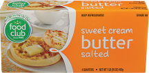 Butter product image.