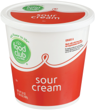 Sour Cream product image.