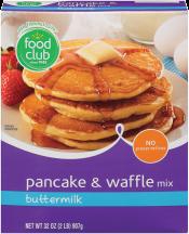 Pancake Mix product image.