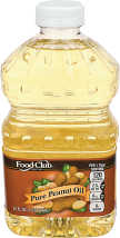 Peanut Oil product image.