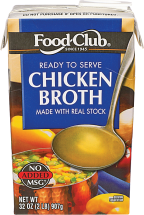 Broth product image.