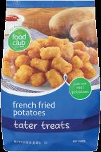 Frozen Potatoes product image.