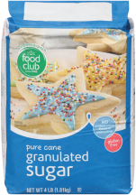 Baking Essentials product image.