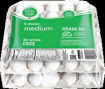 Medium Eggs product image.