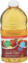 Apple Juice product image.