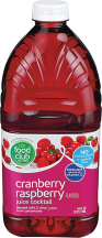 Cranberry Juice Blends product image.