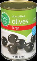 Olives product image.