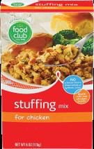 Stuffing Mix product image.