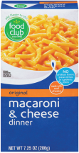 Mac& Cheese product image.