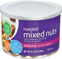 Nuts product image.