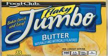 Food Club 16 oz. Select Varieties Biscuits product image.