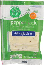 Cheese Slices product image.