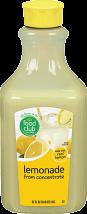 Lemonade product image.
