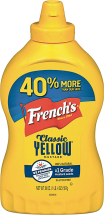 French's 20 oz. Mustard product image.