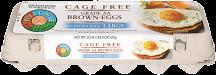 Full Circle Dozen Cage Free Eggs product image.