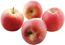 Apples product image.