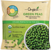 Organic Vegetables product image.