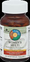 Full Circle 90 ct. Women's Multi-Vitamins product image.