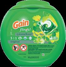 Laundry Soap product image.