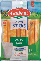 Snack Cheese product image.