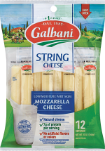 Cheese Sticks product image.
