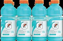 Gatorade 8 pk. 20 oz. Select Varieties Sports Drinks product image.