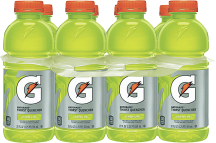 Gatorade  160 oz. Select Varieties Sports Drink product image.