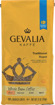 Coffee product image.