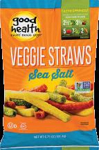 Good Health Veggie Straws product image.