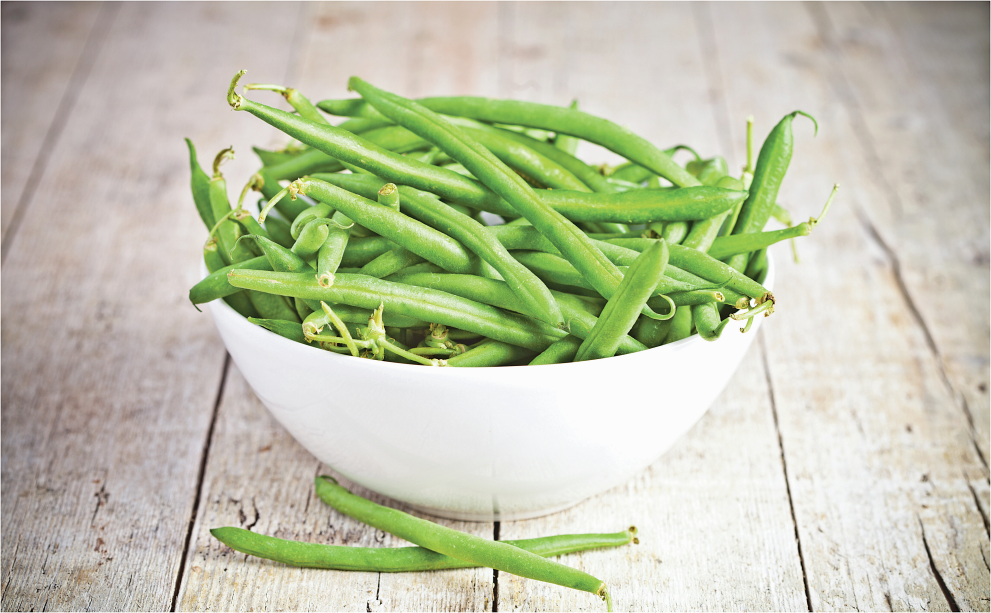 Green Giant 32 oz. Green Beans or Brussel Sprouts product image.