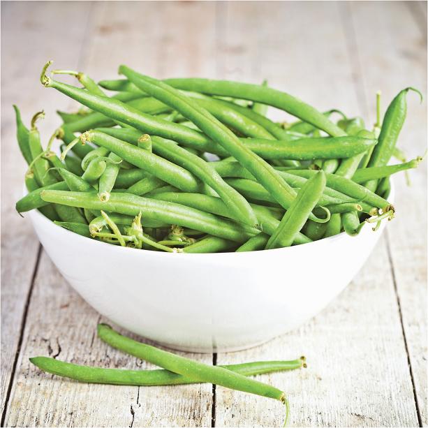 Garden Fresh Tender Green Beans product image.