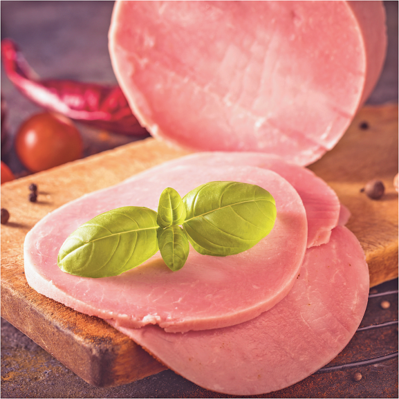 Spiral Sliced Half Ham product image.