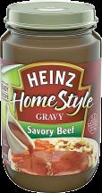 Gravy product image.