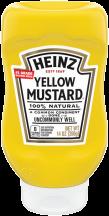 Heinz 14 oz. Mustard product image.