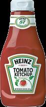 Ketchup product image.