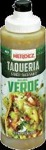 Taco Sauce product image.