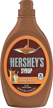 Hershey's 22-24 oz. Select Varieties Flavored Syrup product image.