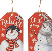 Select Varieties Holiday Decor product image.