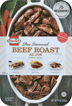 Hormel 15 oz. Select Varieties Meat Entrees product image.