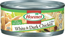 Canned product image.