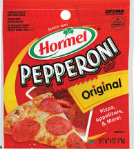 Pepperoni product image.