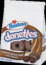Hostess  11.25 oz. Select Varieties Snacks product image.