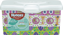 Baby Wipes product image.