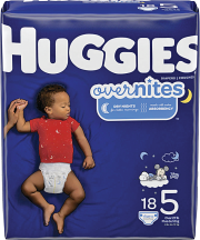 Diapers product image.